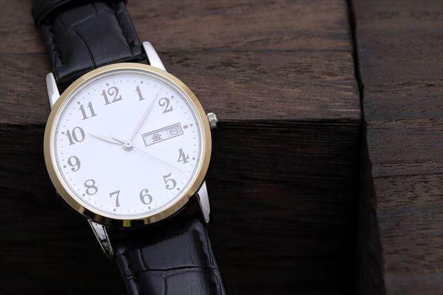 シーン別!機械式時計の選び方をお教えします!